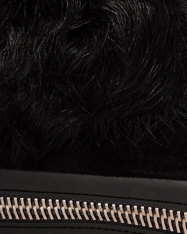 женская сапоги Rachel Zoe, сезон: зима 2016/17. Купить за 17800 руб.   Фото $i