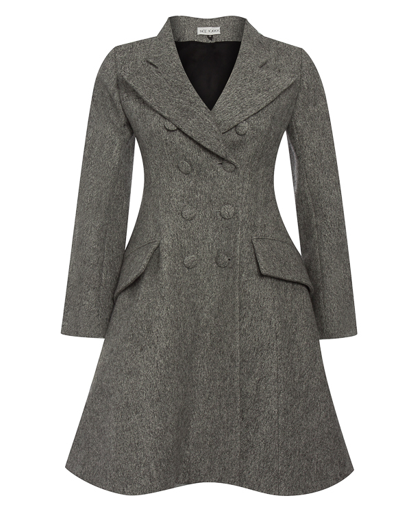 пальто  артикул V504LDN марки Dice Kayek купить за 91600 руб.