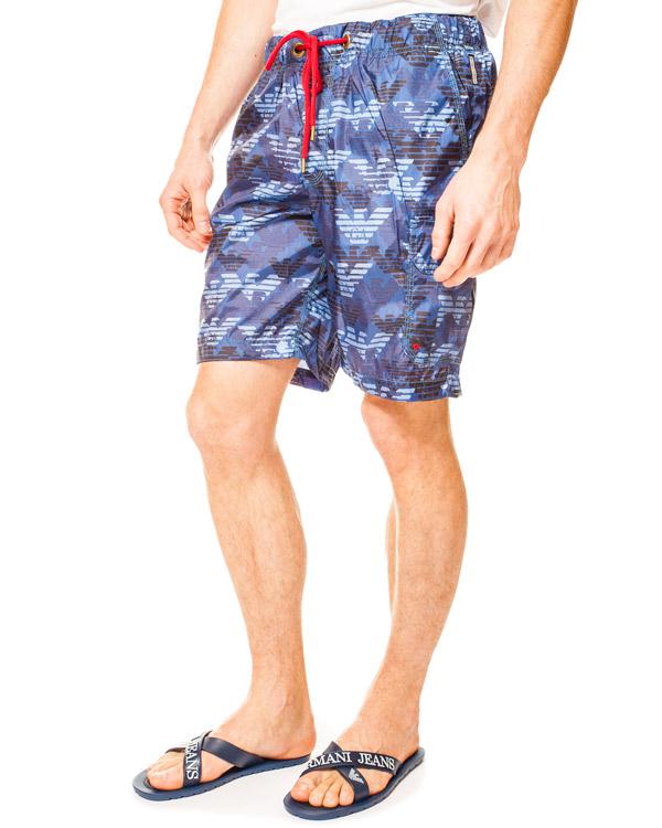 мужская плав.шорты ARMANI JEANS, сезон: лето 2014. Купить за 4800 руб. | Фото $i