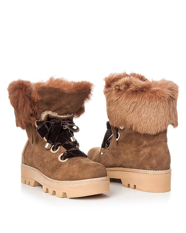 женская ботинки Rachel Zoe, сезон: зима 2016/17. Купить за 17800 руб.   Фото $i