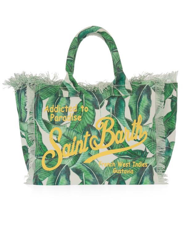 MC2 Saint Barth для пляжа из плотного хлопка с принтом артикул  марки MC2 Saint Barth купить за 4800 руб.