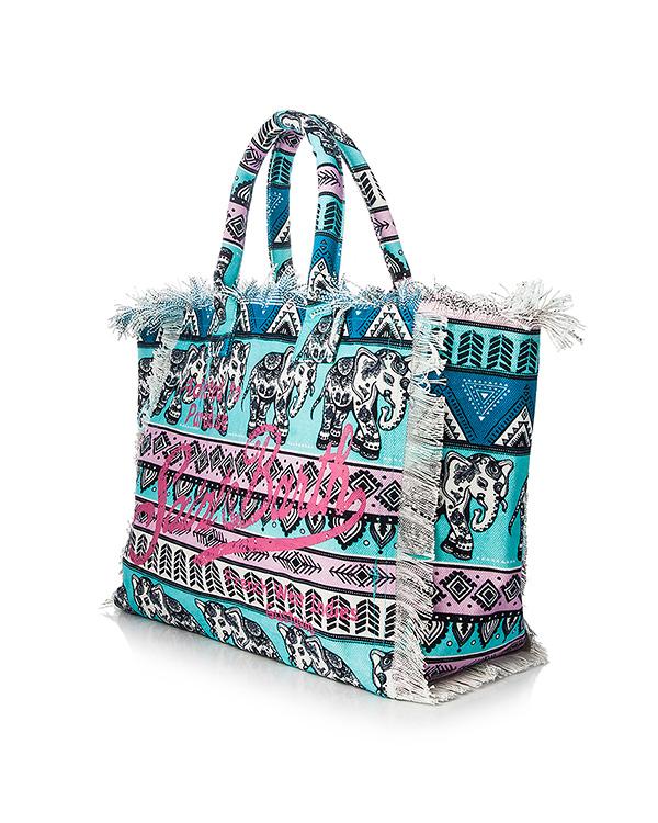 аксессуары сумка MC2 Saint Barth, сезон: лето 2016. Купить за 8600 руб. | Фото $i