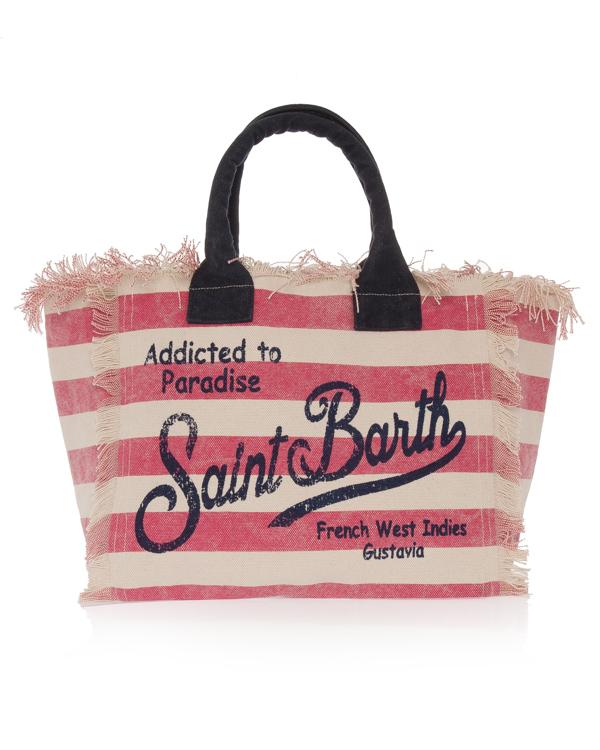 MC2 Saint Barth для пляжа из плотного хлопка  артикул VANITY-RIGA марки MC2 Saint Barth купить за 9500 руб.