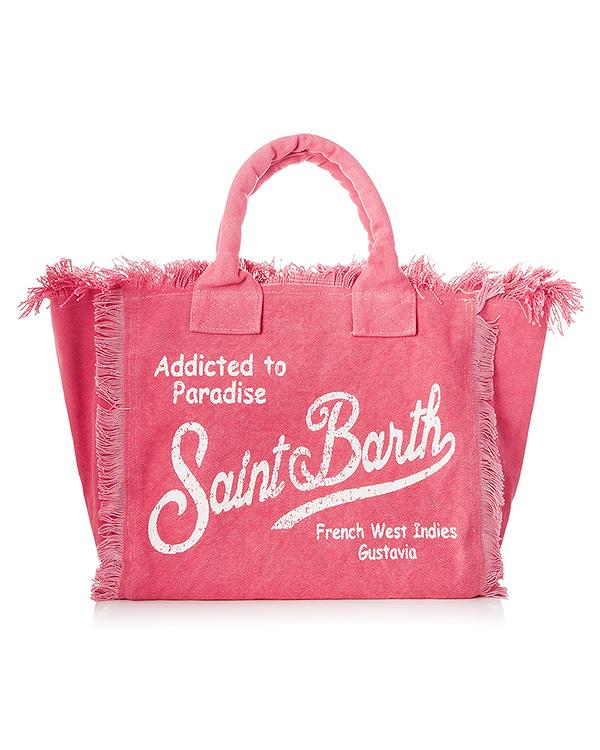 аксессуары сумка MC2 Saint Barth, сезон: лето 2016. Купить за 8200 руб. | Фото $i