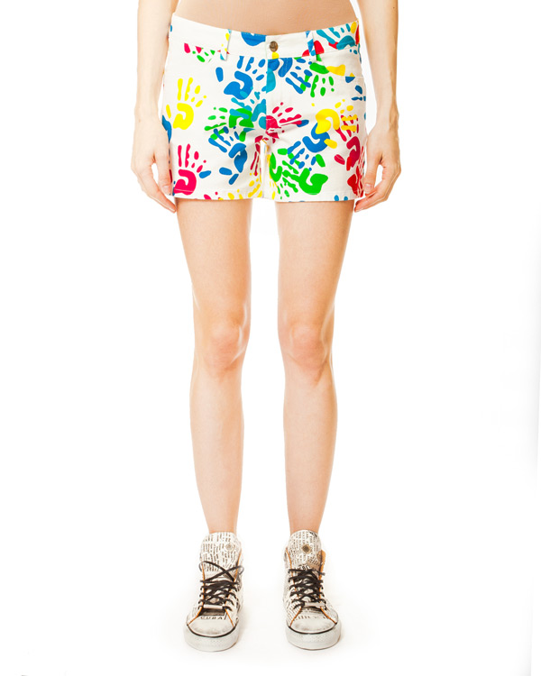 шорты  артикул VB13 марки Ultra Chic купить за 5100 руб.