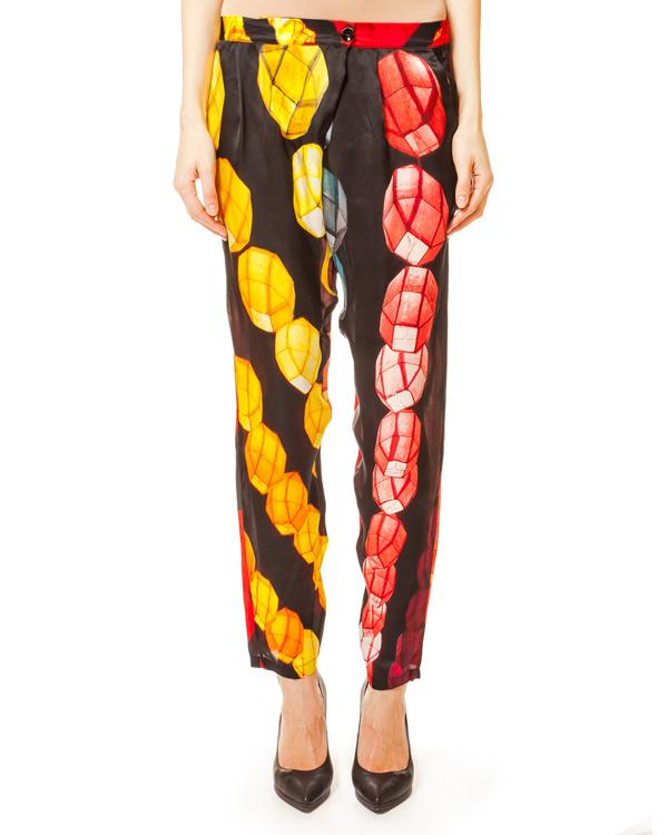 женская брюки Ultra Chic, сезон: лето 2014. Купить за 7100 руб. | Фото $i