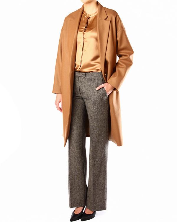 женская блуза Veronique Branquinho, сезон: зима 2013/14. Купить за 9300 руб. | Фото 2