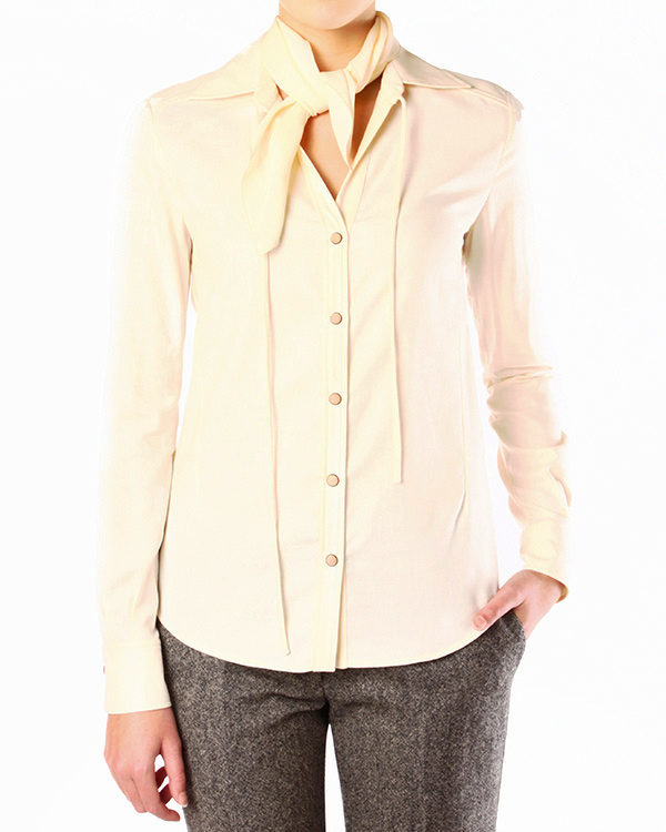 блуза  артикул VBB305A марки Veronique Branquinho купить за 7700 руб.
