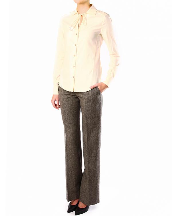 женская блуза Veronique Branquinho, сезон: зима 2013/14. Купить за 7700 руб. | Фото 2