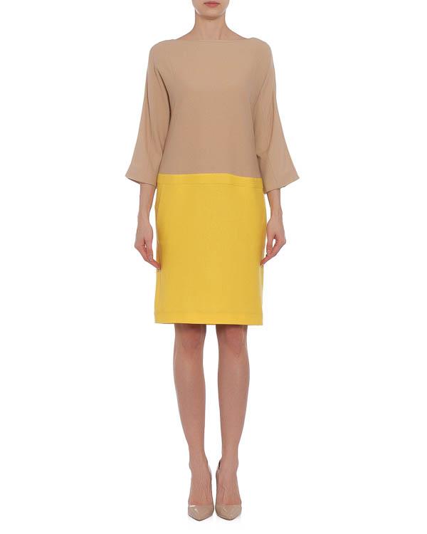 платье  артикул VBB413A марки Veronique Branquinho купить за 14100 руб.