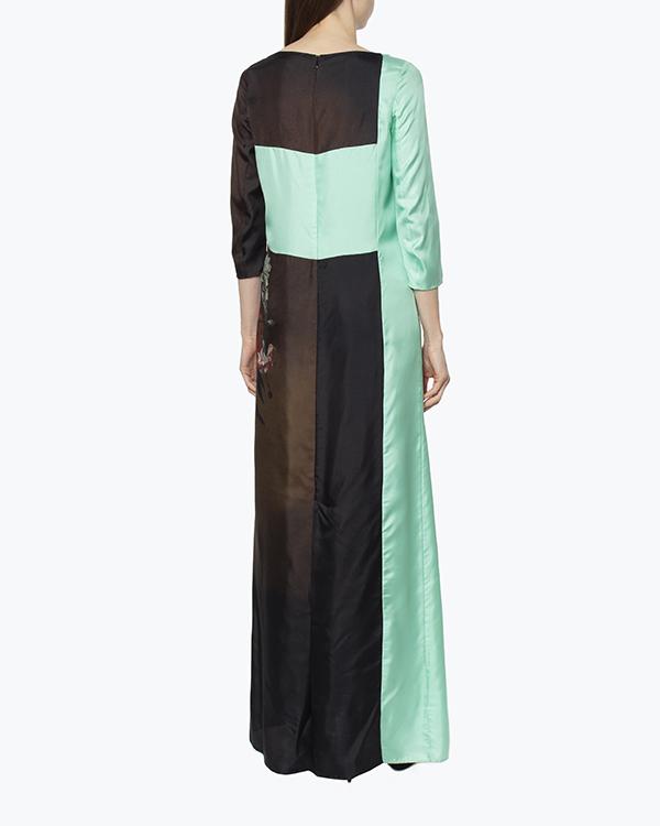 женская платье Veronique Branquinho, сезон: лето 2014. Купить за 32600 руб. | Фото $i