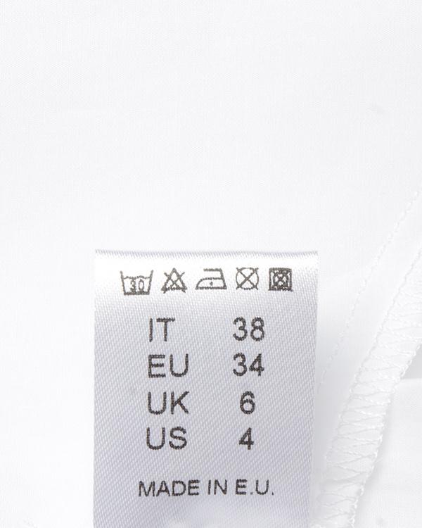 женская блуза Balossa, сезон: лето 2017. Купить за 7400 руб.   Фото $i