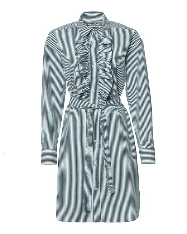 Essentiel -рубашка из хлопка в полоску артикул  марки Essentiel купить за 19700 руб.