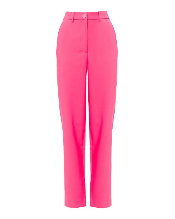 брюки Essentiel VOSEIDON 40 неон розовый