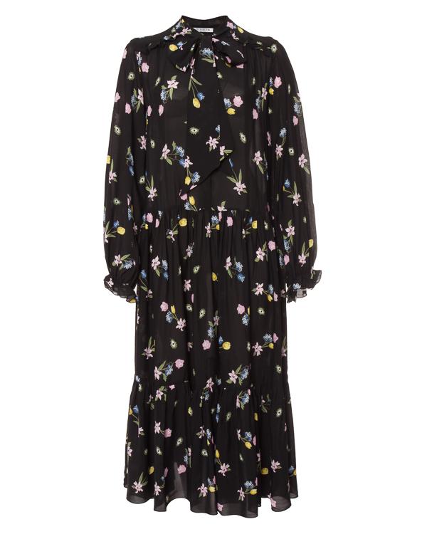 VIVETTA в романтичном стиле из шелка артикул  марки VIVETTA купить за 26100 руб.