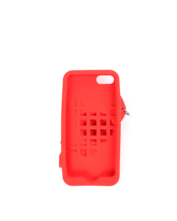 аксессуары чехол для iPhone DSQUARED, сезон: зима 2014/15. Купить за 3100 руб. | Фото $i