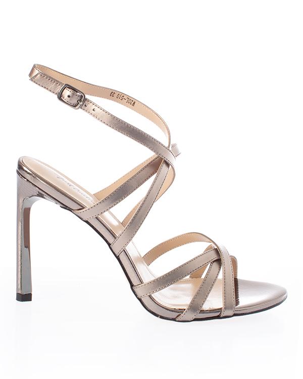 Just Couture из кожи эффекта металлик артикул  марки Just Couture купить за 7300 руб.