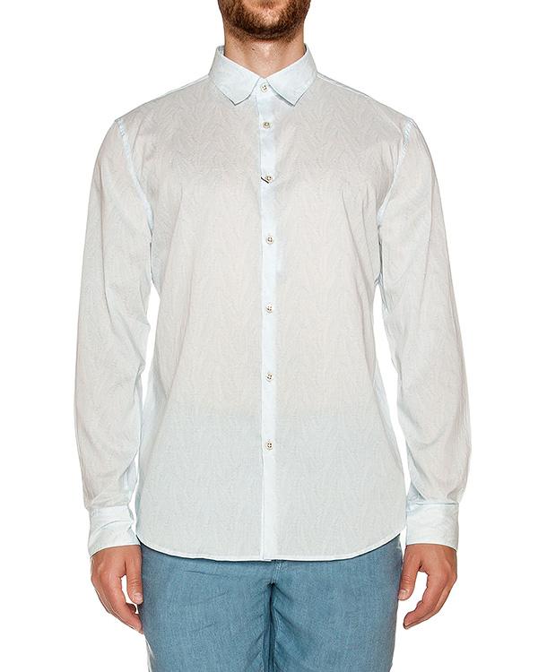 рубашка  артикул W434S1L марки JOHN VARVATOS купить за 5800 руб.
