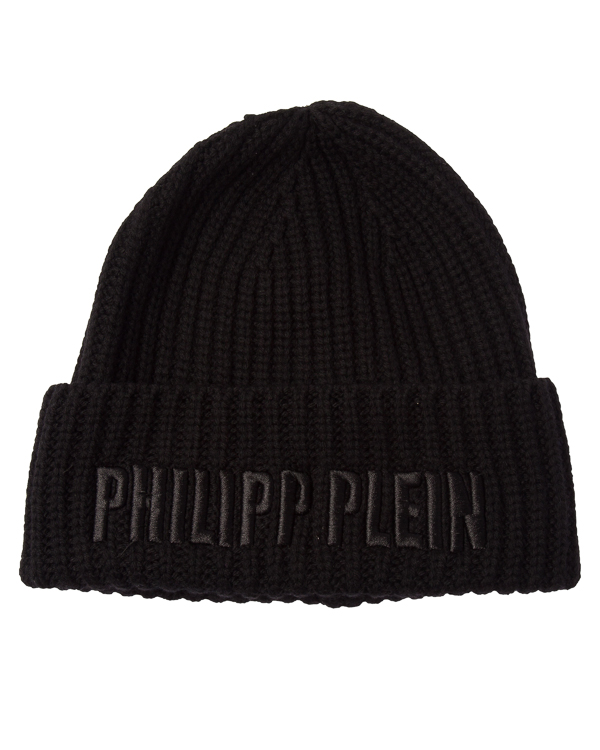 PHILIPP PLEIN из вязаной шерсти с вышивкой  артикул WAC0124 марки PHILIPP PLEIN купить за 21400 руб.
