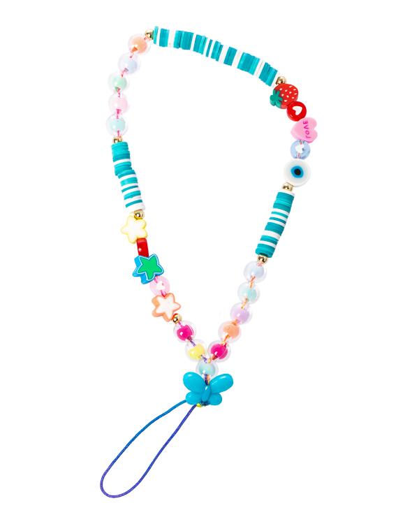 Marina Fossati из разноцветных бусин  артикул  марки Marina Fossati купить за 5300 руб.
