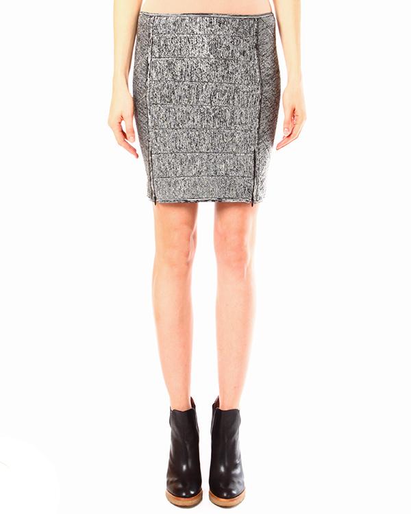 женская юбка Surface To Air, сезон: зима 2013/14. Купить за 6000 руб. | Фото $i