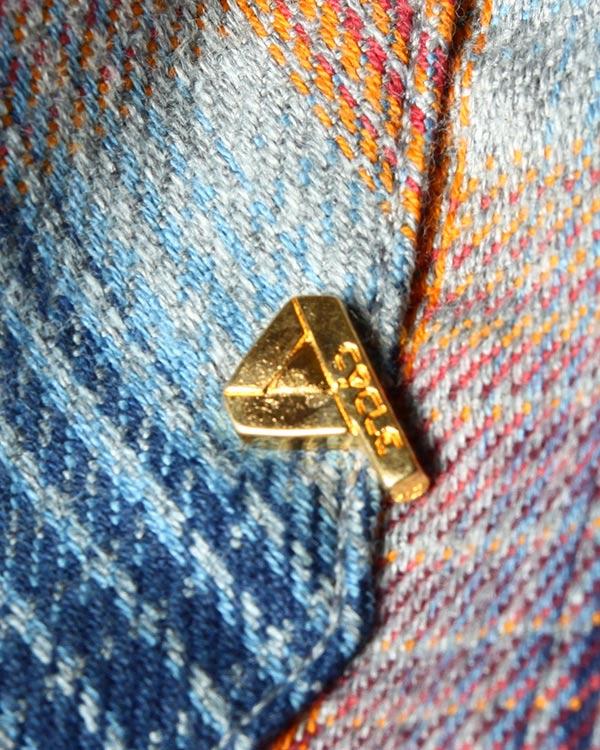 женская рубашка Cycle, сезон: зима 2013/14. Купить за 6500 руб. | Фото $i