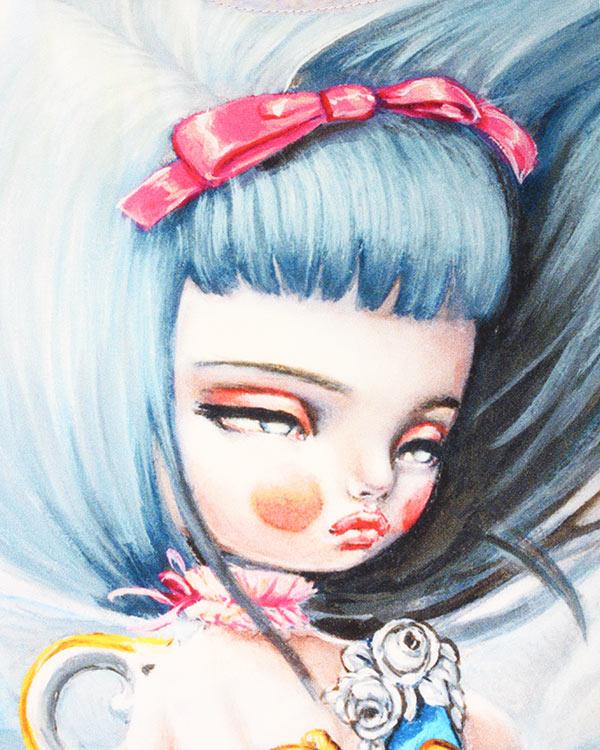 женская топ MRZ, сезон: лето 2015. Купить за 10100 руб.   Фото $i