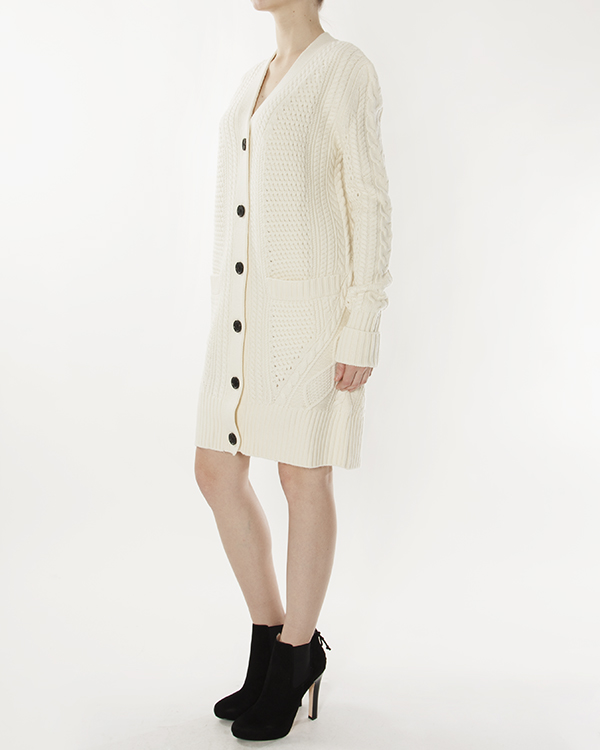 женская кардиган Mc.Queen, сезон: зима 2012/13. Купить за 17300 руб.   Фото $i
