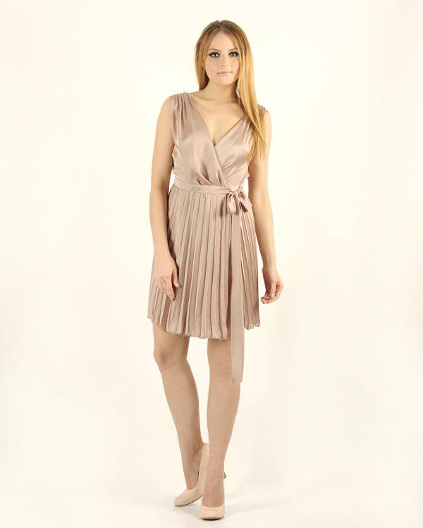 женская платье P.A.R.O.S.H., сезон: лето 2012. Купить за 10700 руб. | Фото $i