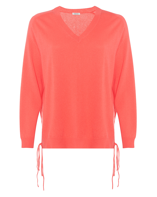 пуловер P.A.R.O.S.H. WOW511554 xs коралловый