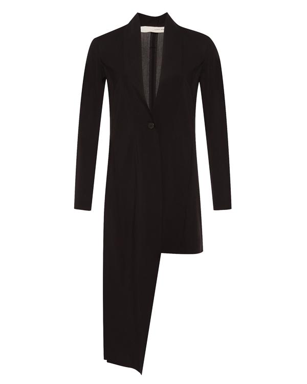 Isabel Benenato из костюмной шерсти асимметричной длины артикул WW27S18 марки Isabel Benenato купить за 48700 руб.