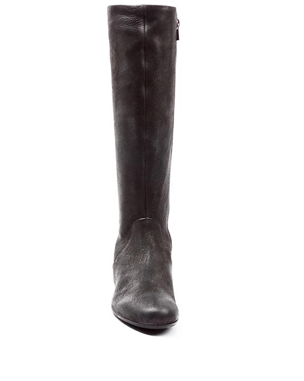 женская сапоги EMPORIO ARMANI, сезон: зима 2013/14. Купить за 13200 руб. | Фото $i
