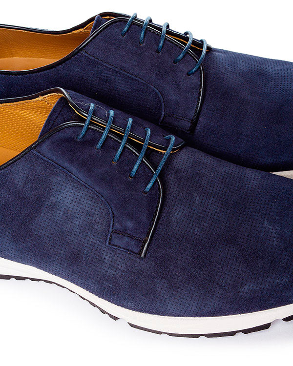 мужская ботинки EMPORIO ARMANI, сезон: лето 2015. Купить за 11300 руб. | Фото $i