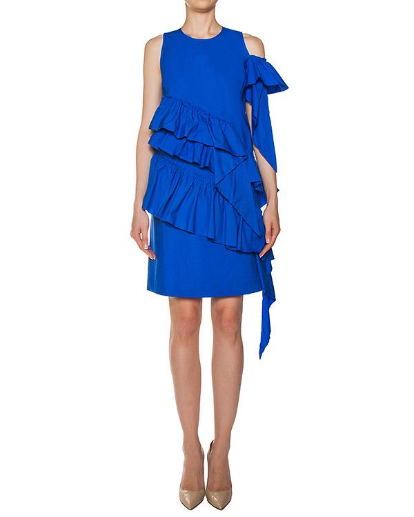 платье  артикул Y7PE04 марки SEMI-COUTURE купить за 8100 руб.