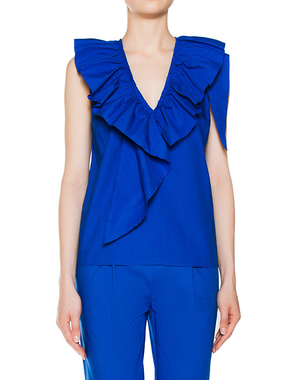 блуза  артикул Y7PE05 марки SEMI-COUTURE купить за 5500 руб.