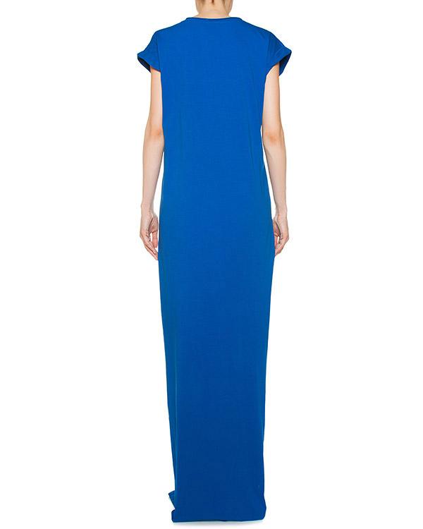 женская платье SEMI-COUTURE, сезон: лето 2017. Купить за 4500 руб. | Фото $i