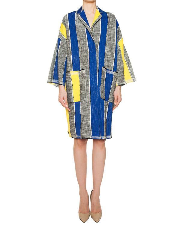 пальто  артикул Y7PL01 марки SEMI-COUTURE купить за 11600 руб.