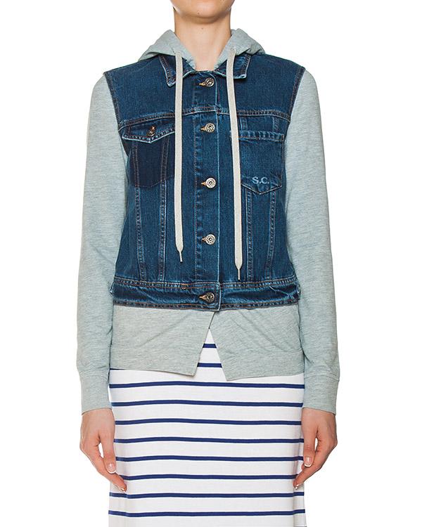 куртка  артикул Y7PW24 марки SEMI-COUTURE купить за 11400 руб.