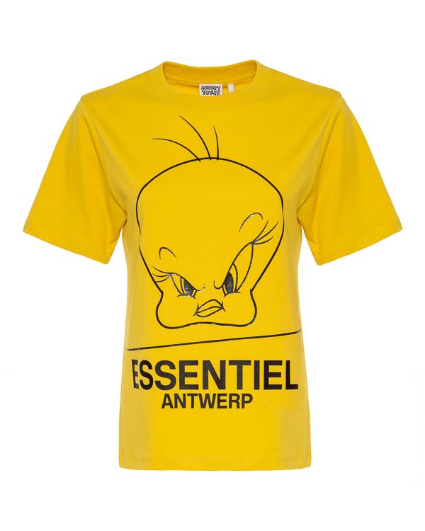 Essentiel Antwerp с мульт-принтом  артикул  марки Essentiel купить за 6000 руб.