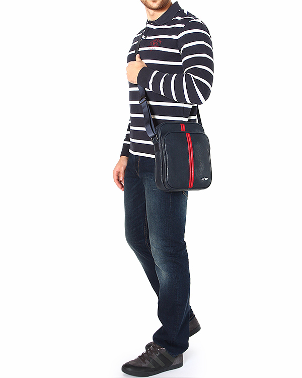 аксессуары сумка ARMANI JEANS, сезон: зима 2014/15. Купить за 5200 руб.   Фото $i