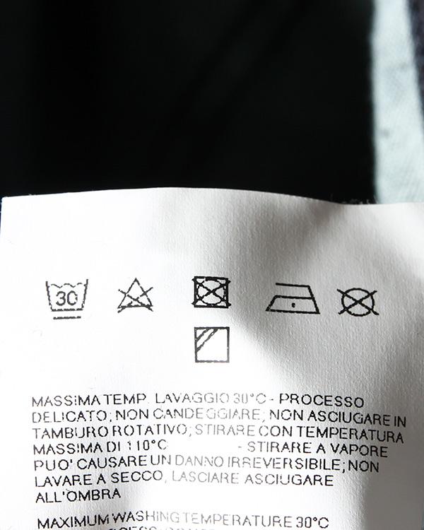 мужская джинсы EMPORIO ARMANI, сезон: зима 2014/15. Купить за 12500 руб. | Фото $i