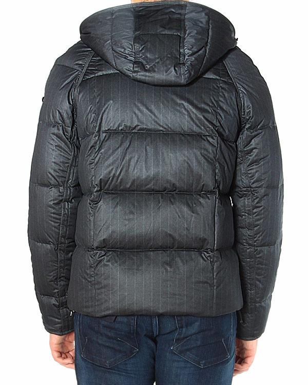 мужская пуховик EMPORIO ARMANI, сезон: зима 2014/15. Купить за 21100 руб. | Фото $i