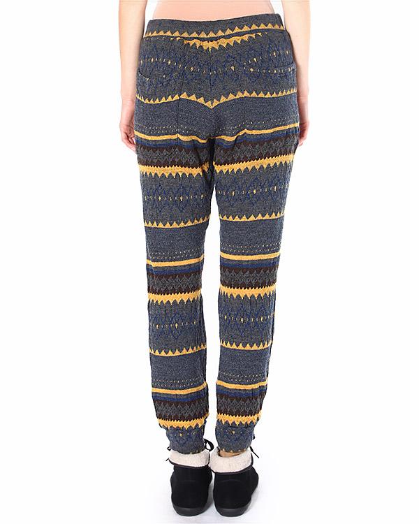 женская брюки ZUCCA, сезон: зима 2014/15. Купить за 16600 руб. | Фото $i